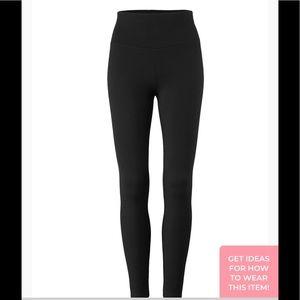 Cabi black legging size medium